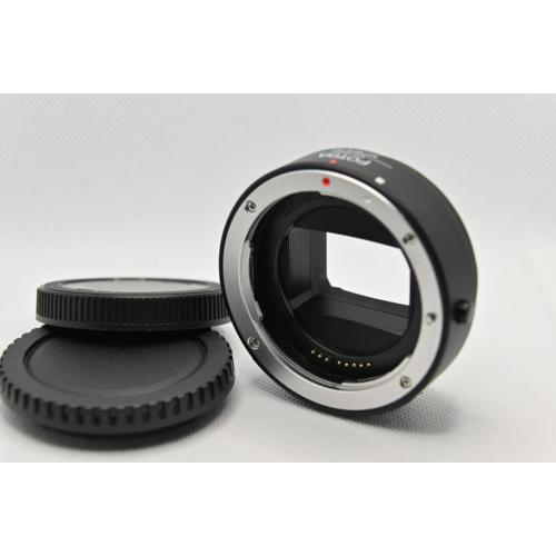 Canon Sony E adapter