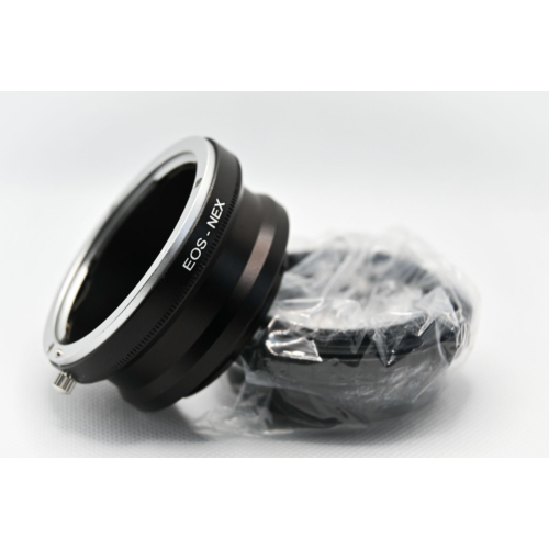Sony E Canon EOS adapter