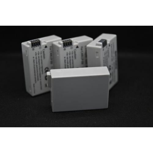 Canon 550D akkumulátor