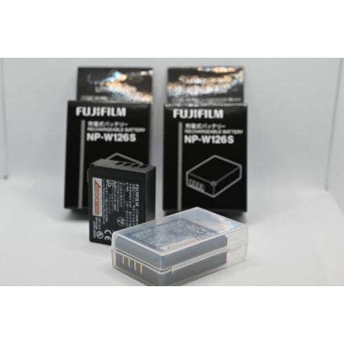 Fujifilm X-Pro3 akkumulátor