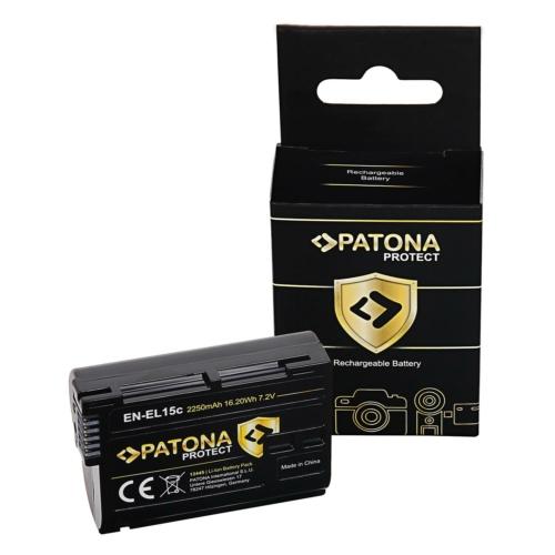 Patona PROTECT Nikon EN-EL15C akkumulátor