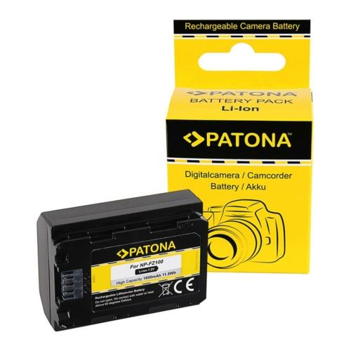 Patona Sony A7III akkumulátor