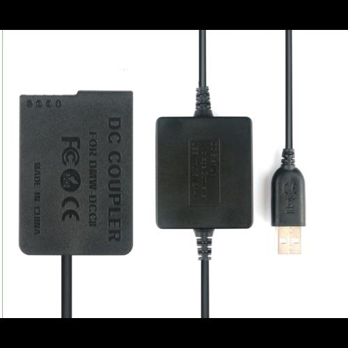 Panasonic BLC12E helyettesítő akkumulátor