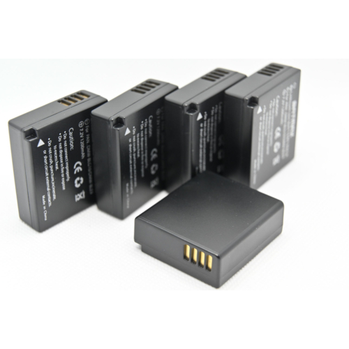Panasonic DMW-BLG10 akkumulátor