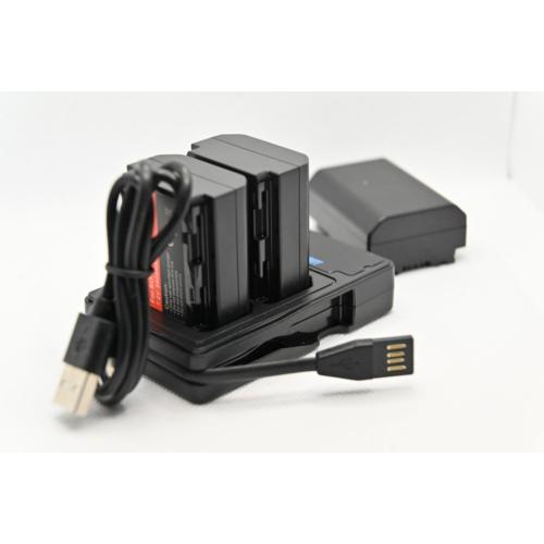 Sony NP-FZ100 töltő