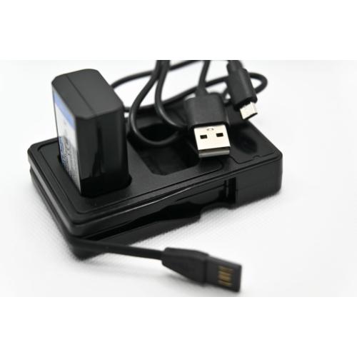 Sony NP-FW50 töltő