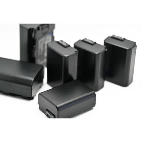 Sony A7R akkumulátor