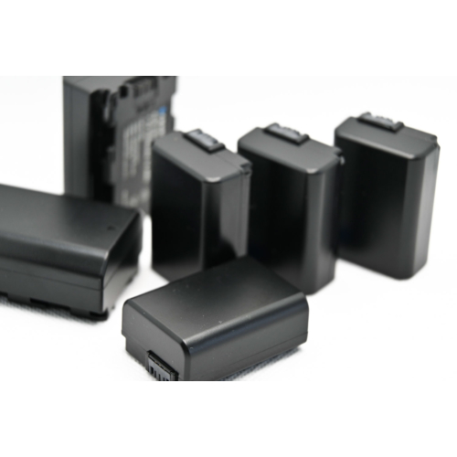 Sony FW50 akkumulátor