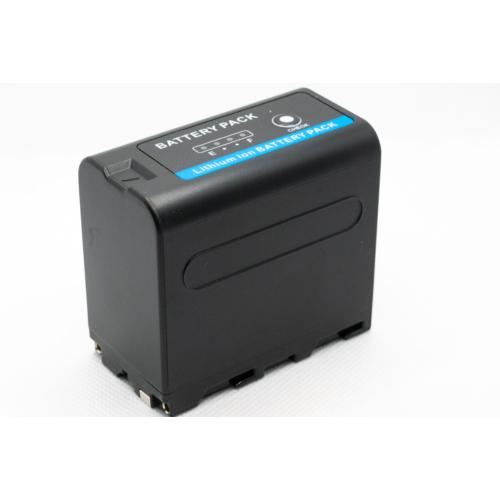 Sony NP-F970 NP-F960 akkumulátor