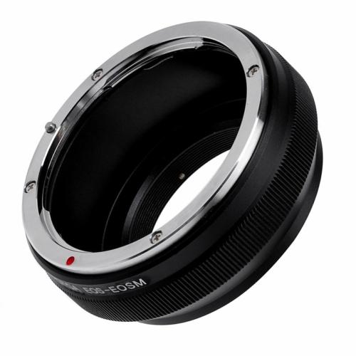 FOTGA Canon EOSM EOS adapter