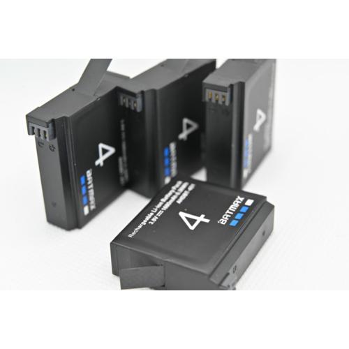 GoPro Hero 4 akkumulátor
