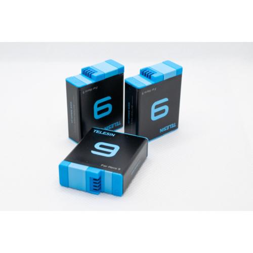 GoPro HERO 9 akkumulátor