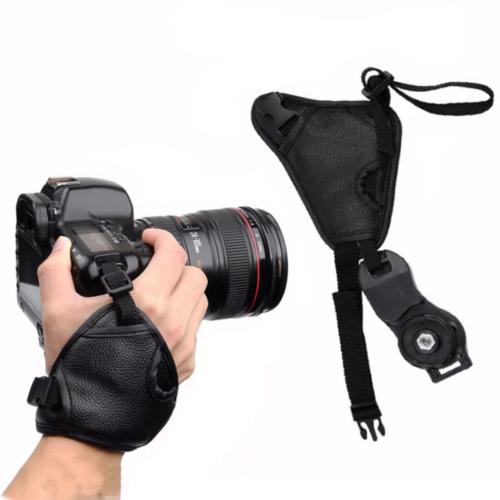 kamera kézpánt