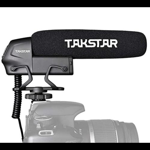 Kamera mikrofon
