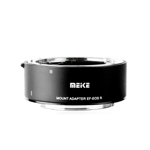 MEIKE Canon EOSR EOS adapter