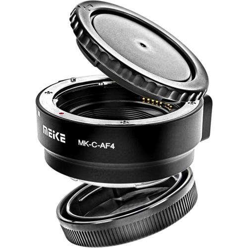 Canon EOSM EOS adapter
