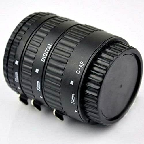 MEIKE Canon EOS makro közgyűrű