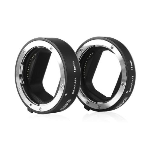 MEIKE Canon EOS R makro közgyűrű adapter