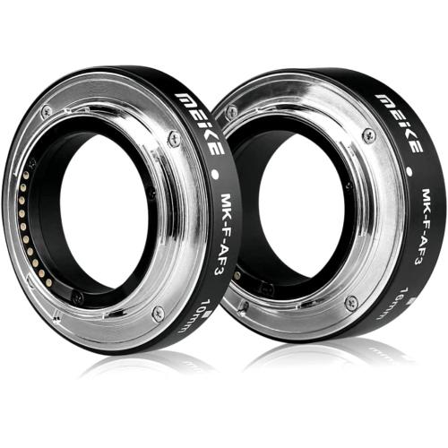 Meike Fujifilm makro közgyűrű