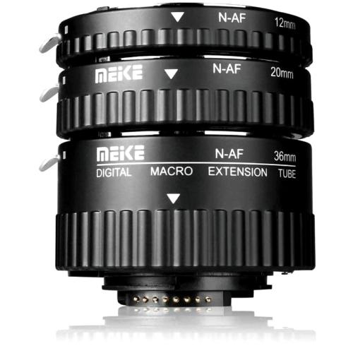 Nikon makro közgyűrű