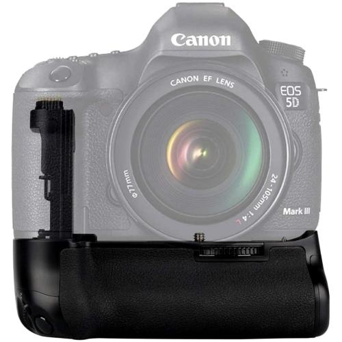 Canon 5D Mark III markolat