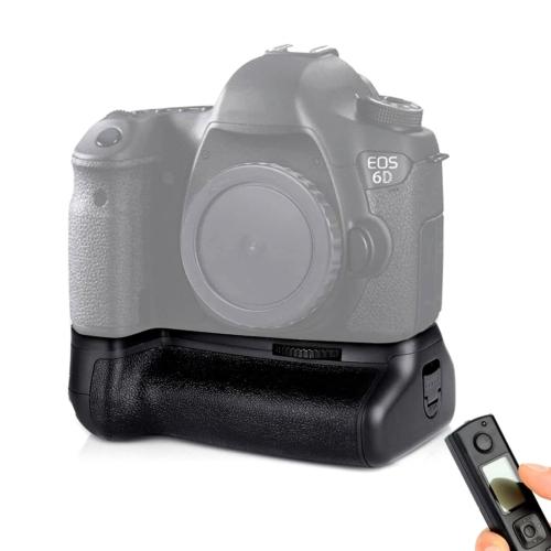 Canon 6D Mark II markolat