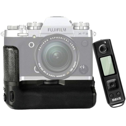 Fujifilm X-T3 markolat