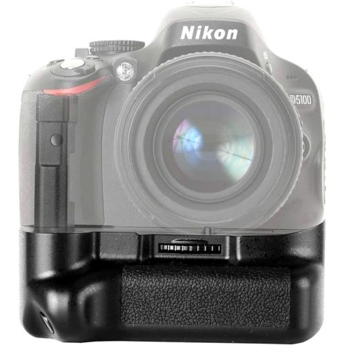 MEIKE Nikon D5100 markolat