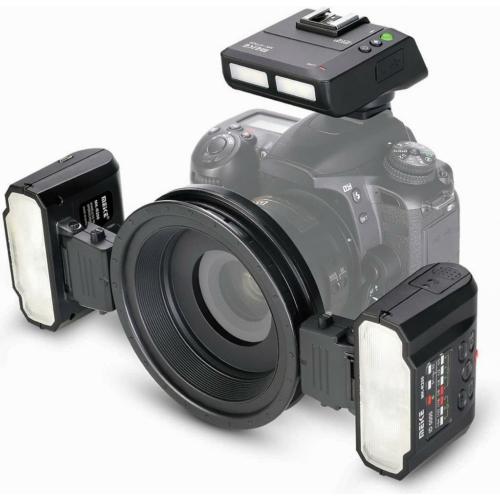 MEIKE Canon MK-MT24II 2.4Ghz EF RF