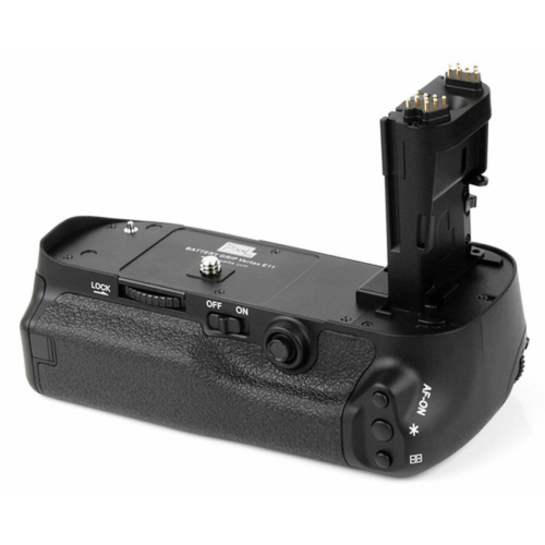 MEIKE Canon 5D Mark III portrémarkolat