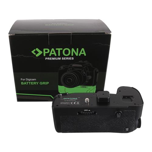 Panasonic G9 markolat