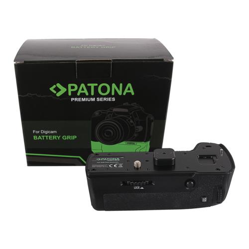 Panasonic GH5 markolat