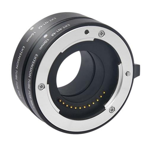 Mcoplus Nikon 1 N1 makro közgyűrű