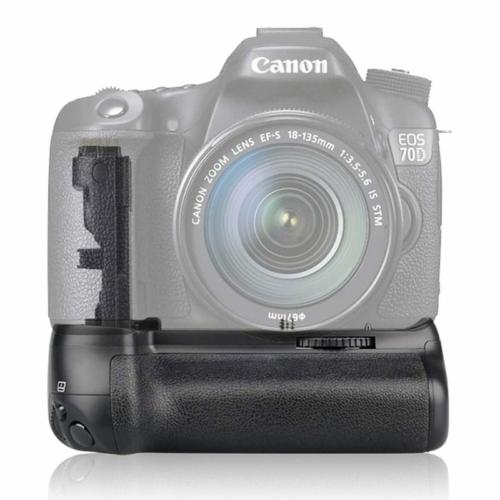 Canon 70D 80D 90D markolat