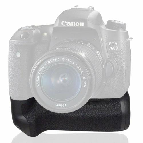 Canon 750D 760D markolat