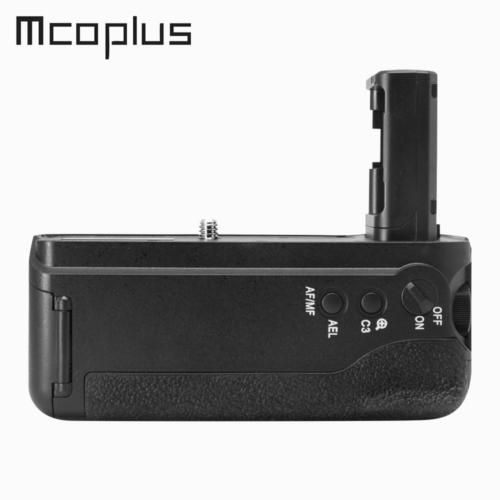 Mcoplus Sony A7II markolat