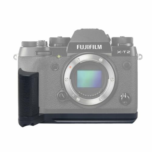 Fujifilm X-T2 L bracket markolat