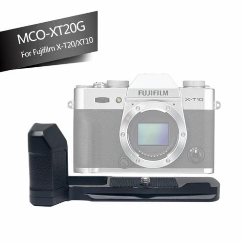 Fujifilm X-T20 L bracket markolat