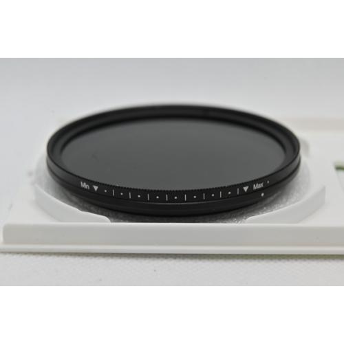 Állítható ND filter 72mm szűrő