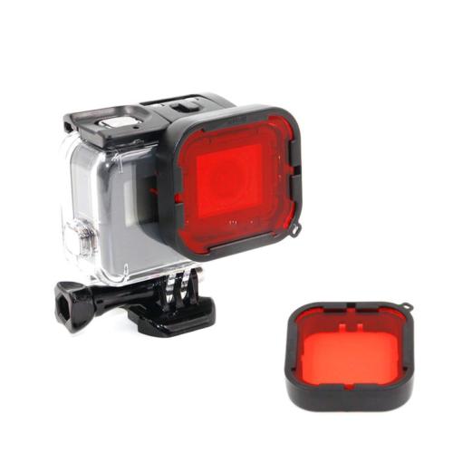GoPro Hero 5 6 7 vízalatti szűrő filter