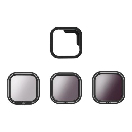GoPro Hero 8 ND8 ND16 ND32 ND szűrő filter