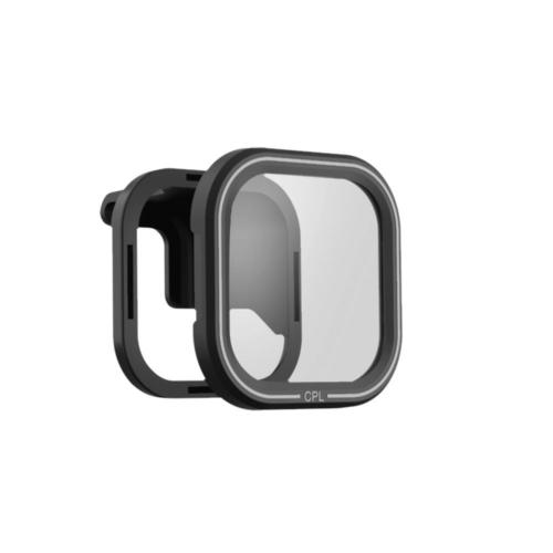 GoPro Hero 8 polárszűrő