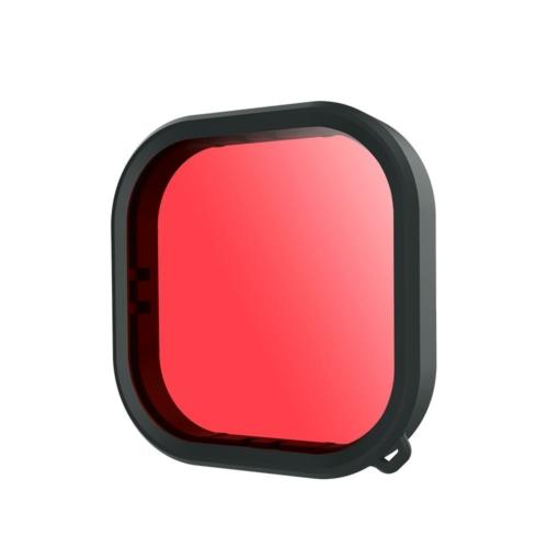 GoPro Hero 9 vízálló búvár vízalatti szűrő filter