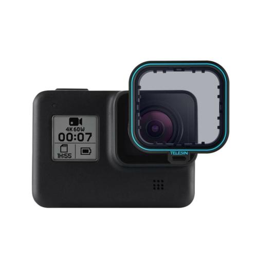 GoPro Hero 5 6 7 polarszűrő