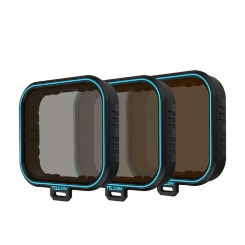 GoPro Hero 5 6 7 ND szűrő