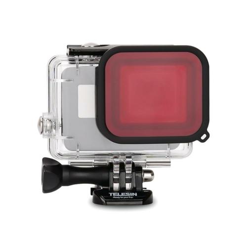 GoPro 5 6 7 vízálló tok