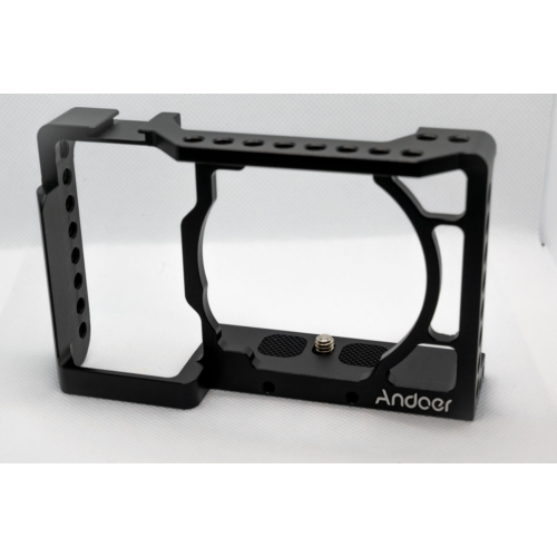 Sony a6000 cage