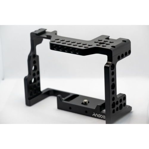 Sony a7II cage