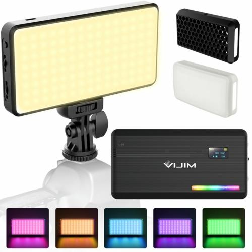 VIJIM VL196 RGB LED