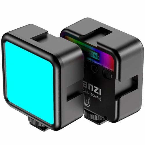 Ulanzi VL49 RGB LED